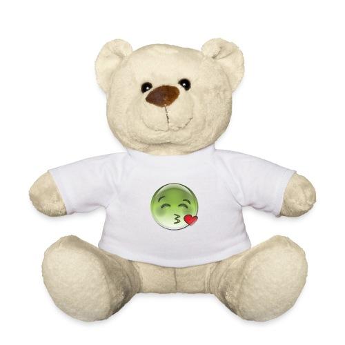 high emoji - Teddybjørn