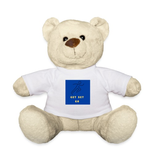 GET SET GO - Teddy Bear