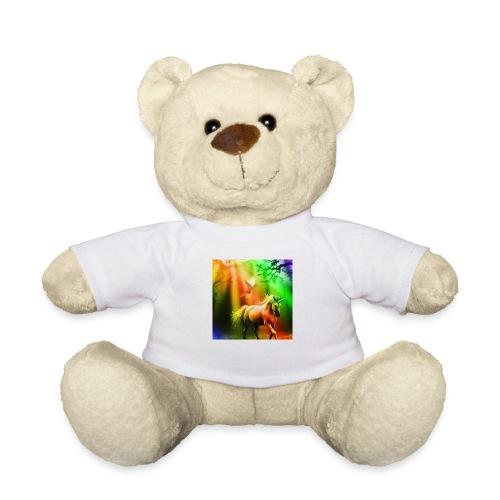 SASSY UNICORN - Teddy Bear