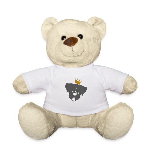 Prinz Poldi grau - Teddy