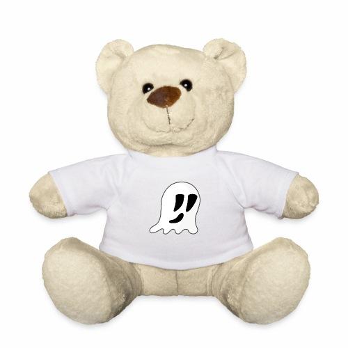 Cartoon Ghost - Teddy Bear