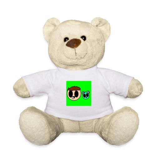 Zackary - Teddy Bear