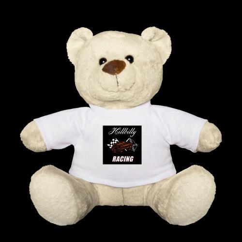 Hillbilly racing merchandise - Teddy