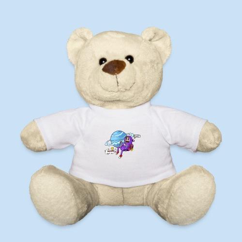 Prepare Uranus - Teddy