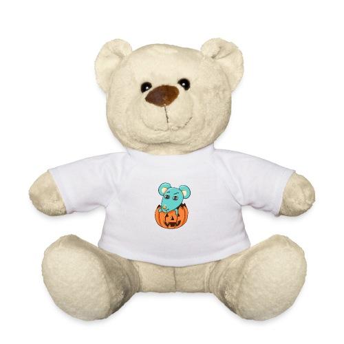 Halloween - Teddybjørn