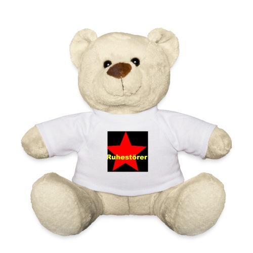 Ruhestörer - Teddy