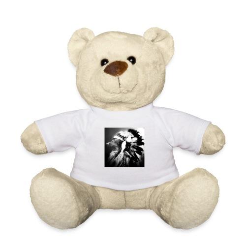 piniaindiana - Teddy