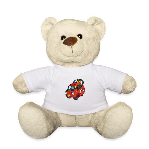 kuuae - Teddy