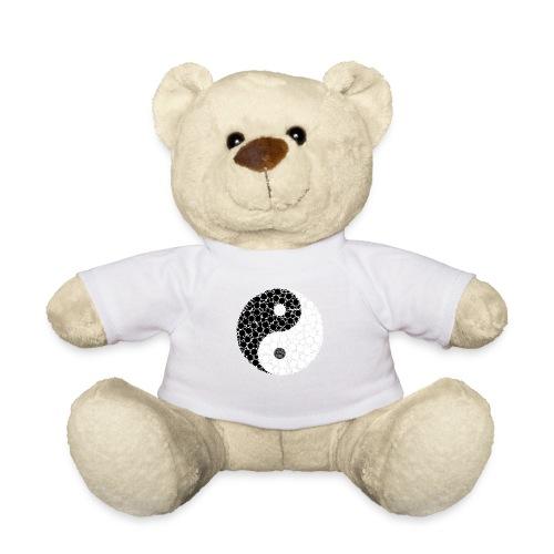 Yin/yang - Teddy