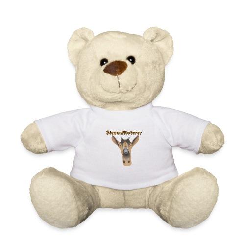 Ziegenflüsterer - Teddy