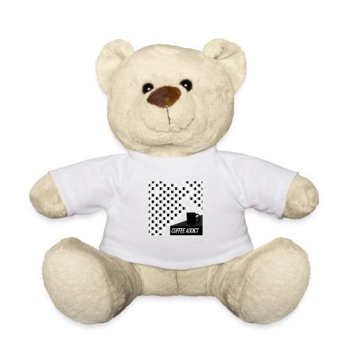 COFFEE ADDICT - Teddy Bear
