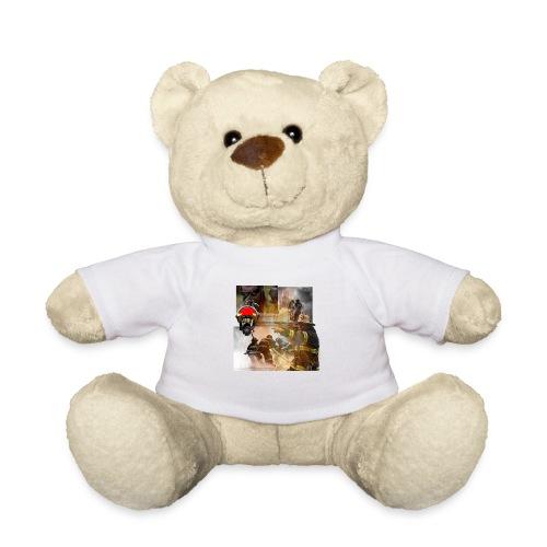 Firefighter - Teddy