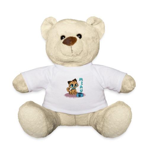 Miau - Teddy