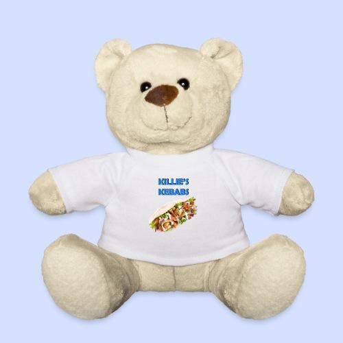 KillieKebab - Teddy Bear