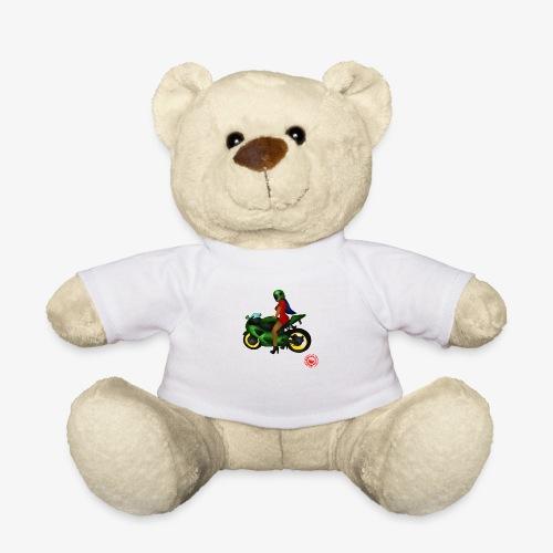moto - Teddy Bear