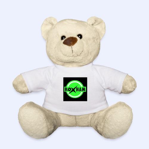 RoxHam-Button-2019 - Teddy