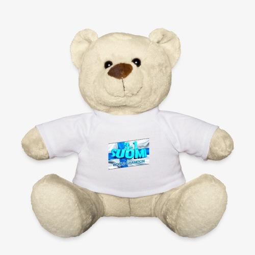 suomipaita png - Teddy Bear