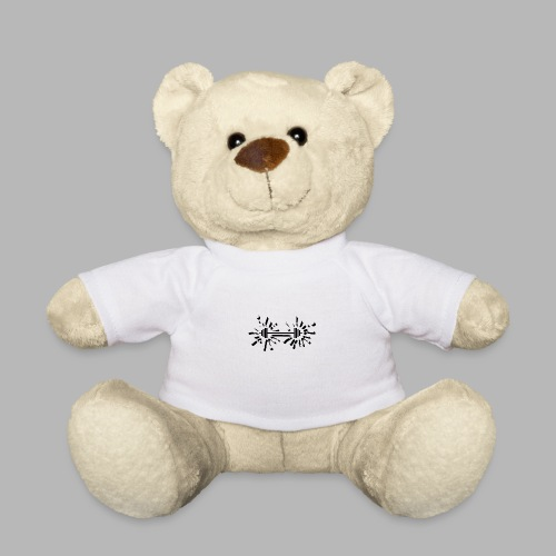Hantel Splash - Teddy