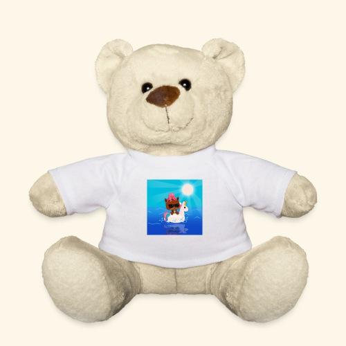 Summer Vibes - Teddy Bear