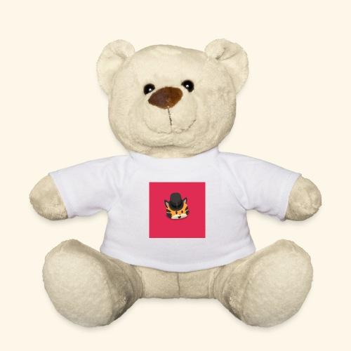 HCP custo 10 - Teddy Bear