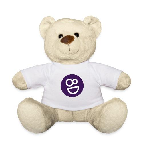 logo 8d - Teddy