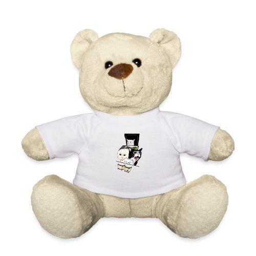 Meme Cats - Teddy Bear