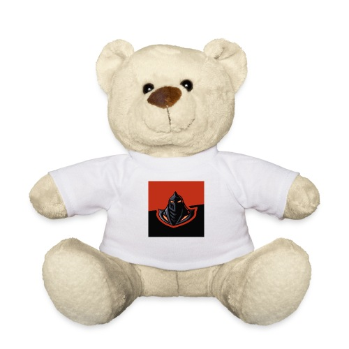 DeF Clan logo - Teddybjørn
