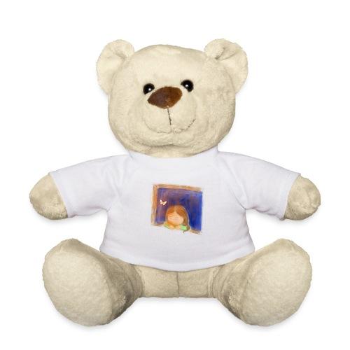 Fensterling solo 3 - Teddy