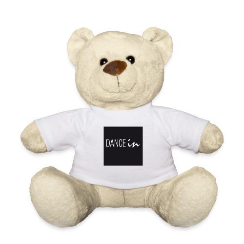 logoschwarz - Teddy