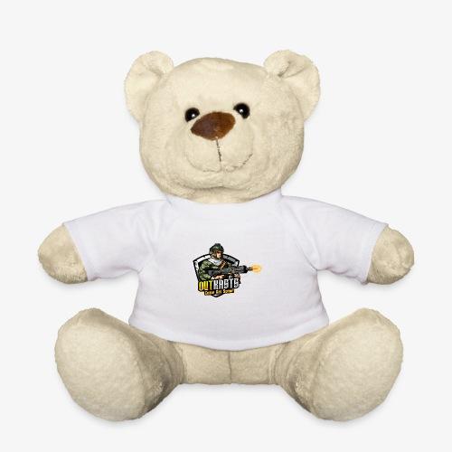 OutKasts [OKT] Logo 2 - Teddy Bear