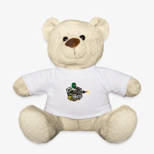 OutKasts [OKT] Logo 1 - Teddy Bear