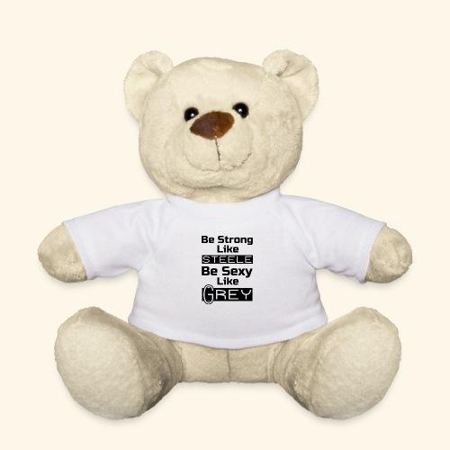 strong sexy - Teddy Bear