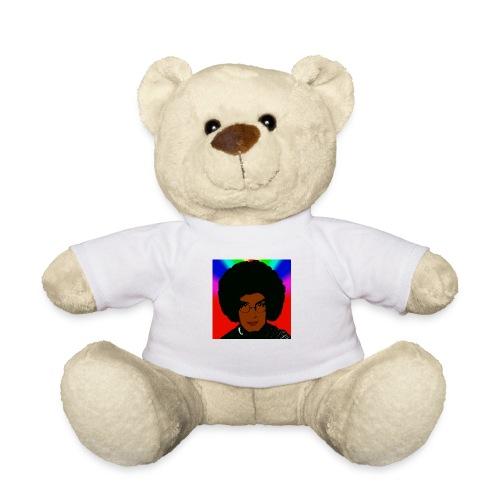 afro1 - Teddy