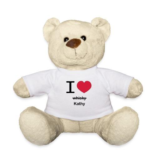 ilovekathy - Teddy