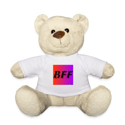 BFF NEW RAINBOW - Nallebjörn