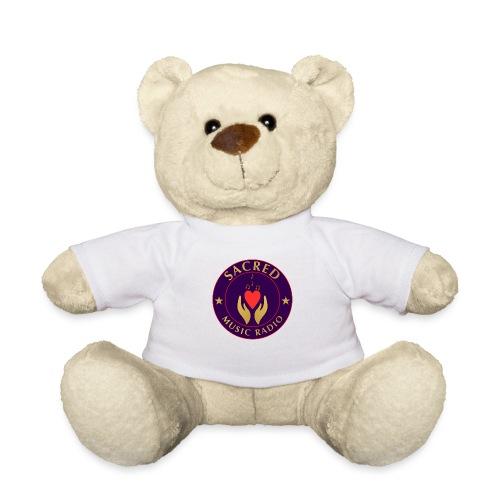 Spread Peace Through Music - Teddy Bear