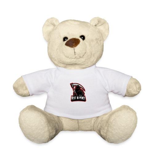 RIP - Teddy