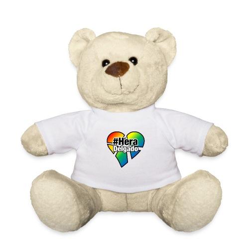 #HeraDelgado - Teddy