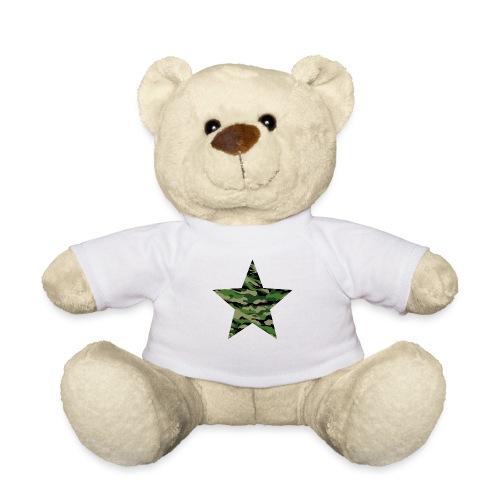 CamouflageStern - Teddy