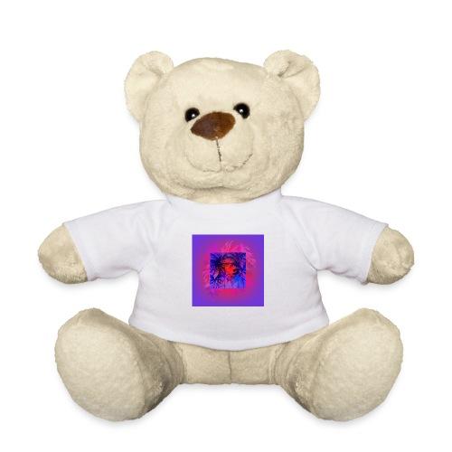 Tropical Summer Nights - Teddy Bear