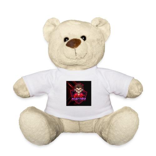 HDGegrieft - Teddy