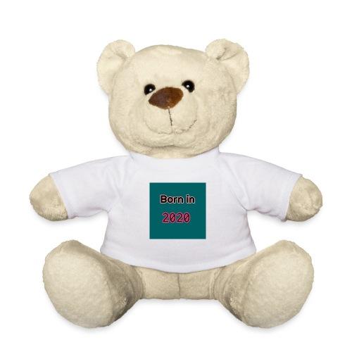 född 2020 - Nallebjörn