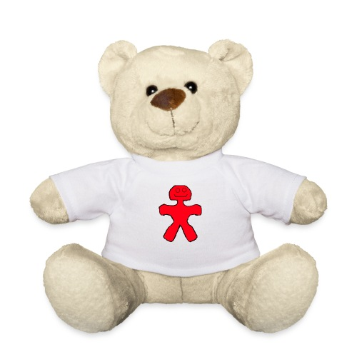 Blackie - Teddybjørn