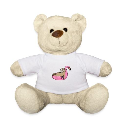 Faultier - Teddy