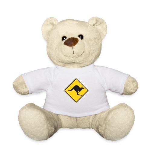 Känguru - Teddy