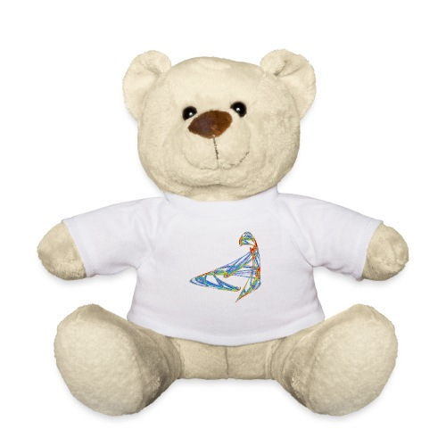 Happy play of colors 853 jet - Teddy Bear