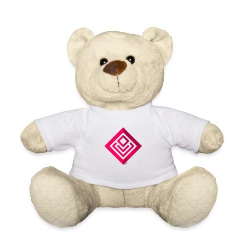 Cabal (with label) - Teddy Bear