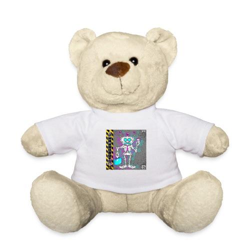 The S.A.L.E. Robot! - Teddybjørn
