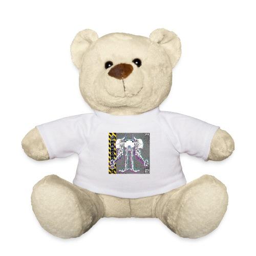 The E.X.T.E.N.D. Robot! - Teddybjørn