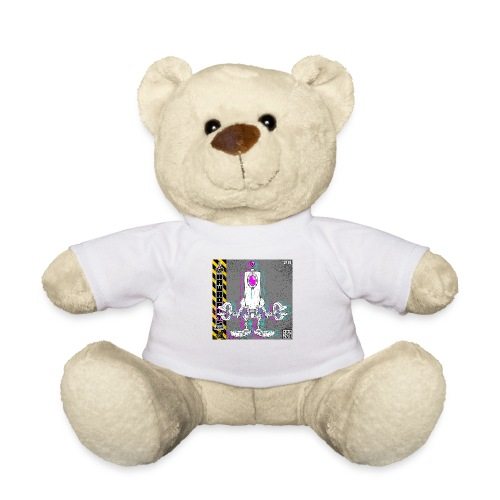 The D.R.O.P. Robot! - Teddybjørn